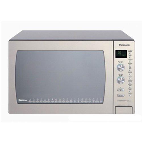 Lò vi sóng Panasonic PALM-NN-CD997SYTE (NNCD997SY) - Lò cơ, 42 lít, 1000W, có nướng