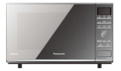 Lò vi sóng Panasonic NN-CF770MYTE - 28 lít, 1000W, có nướng