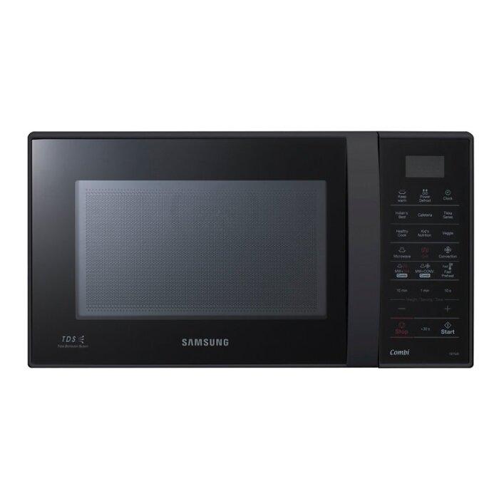 Lò vi sóng Samsung CE73JB (CE73J-B) - 21 lít, 750W