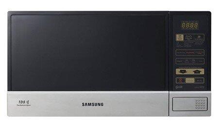 Lò vi sóng Samsung GE83DST - 23 lít, 850W, có nướng