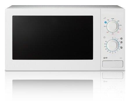 Lò vi sóng Samsung GW71B - Lò cơ, 20 lít, có nướng