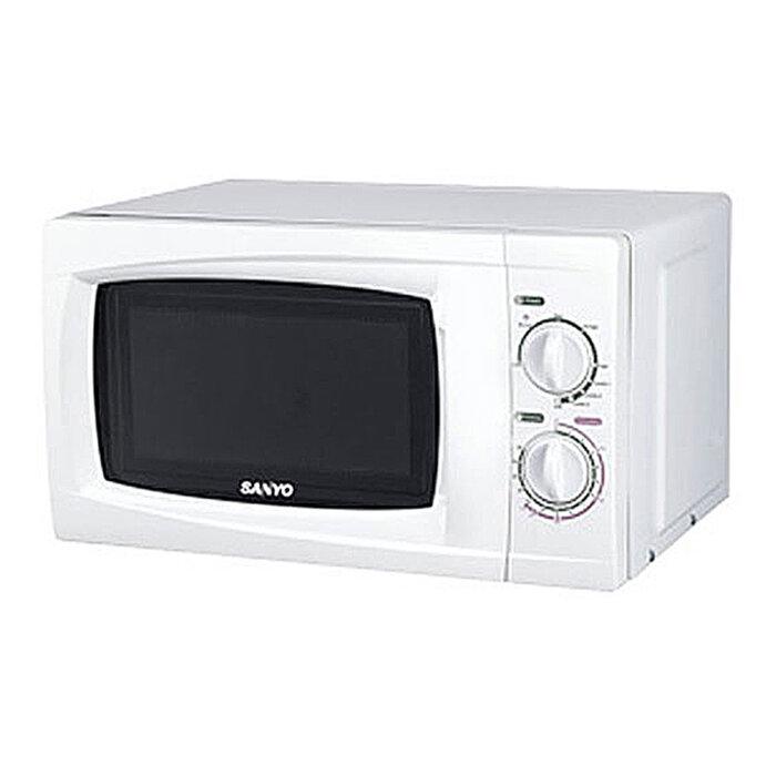 Lò vi sóng Sanyo EM-G2135W/V - 20 lít, 700W