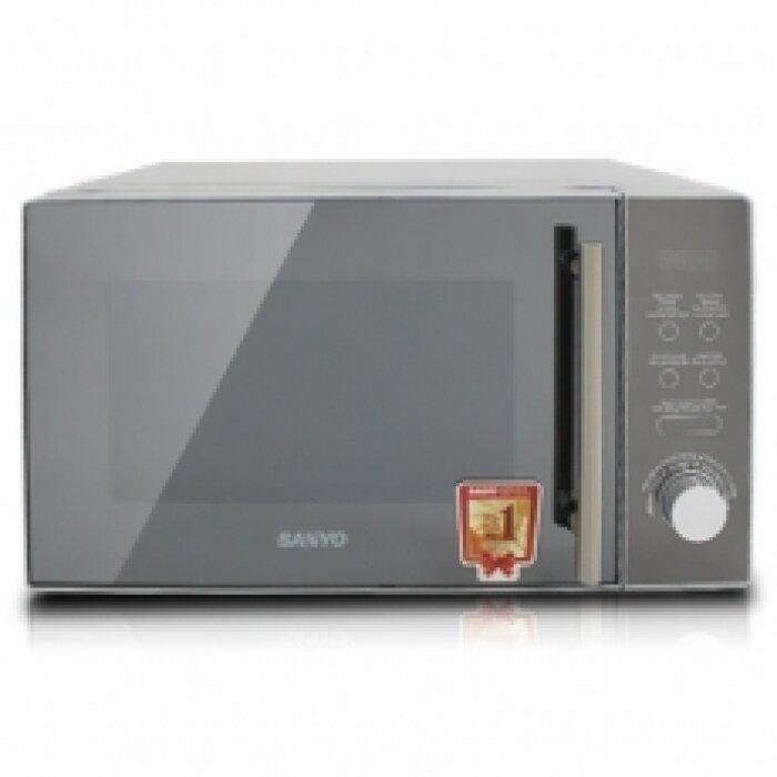 Lò vi sóng Sanyo EM-G2833V - 20 lít, có nướng