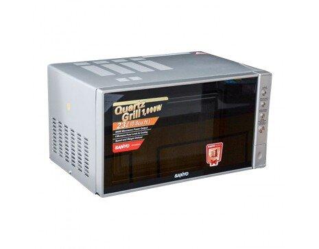 Lò vi sóng Sanyo EMG3597VS (EMG-3597VS) - 23 lít, 900W, có nướng