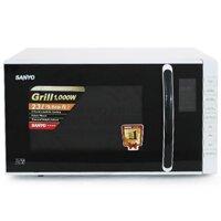 Lò vi sóng Sanyo EMG3650W (EM-G3650W) - 23 lít - 800W