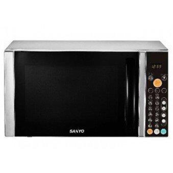 Lò vi sóng Sanyo EMG7530V (EM-G7530V) - 30 lít, 900W, có nướng