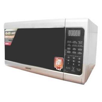 Lò vi sóng Sanyo EMG7560W (EM-G7560W) - 28 lít, 900W, có nướng