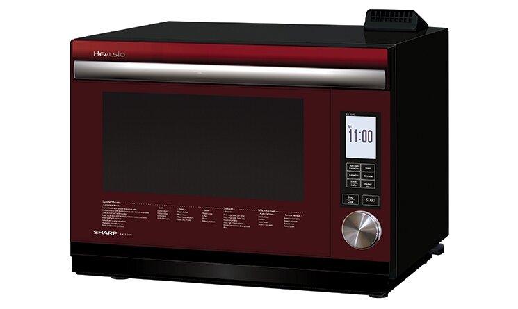 Lò vi sóng Sharp AX-1500V - 1450W, 31L