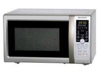Lò vi sóng Sharp R-268RS - 22 lít, 800W