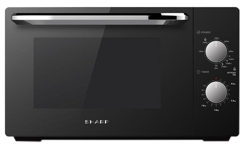 Lò vi sóng Sharp R-G224VN-S