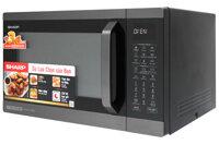 Lò vi sóng Sharp R-C932XVN-BST