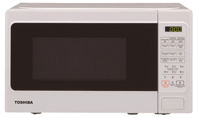 Lò vi sóng Toshiba ER-SS20(W)VN - 20L