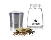 Lọ xay tiêu chất liệu thép không rỉ Elmich-EL7156