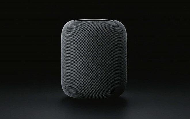 Loa Apple HomePod