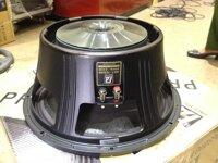 Loa bass P-Audio GST-15500