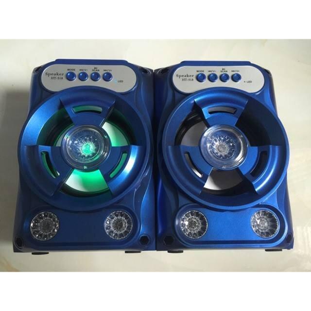 Loa Bluetooh HT-518