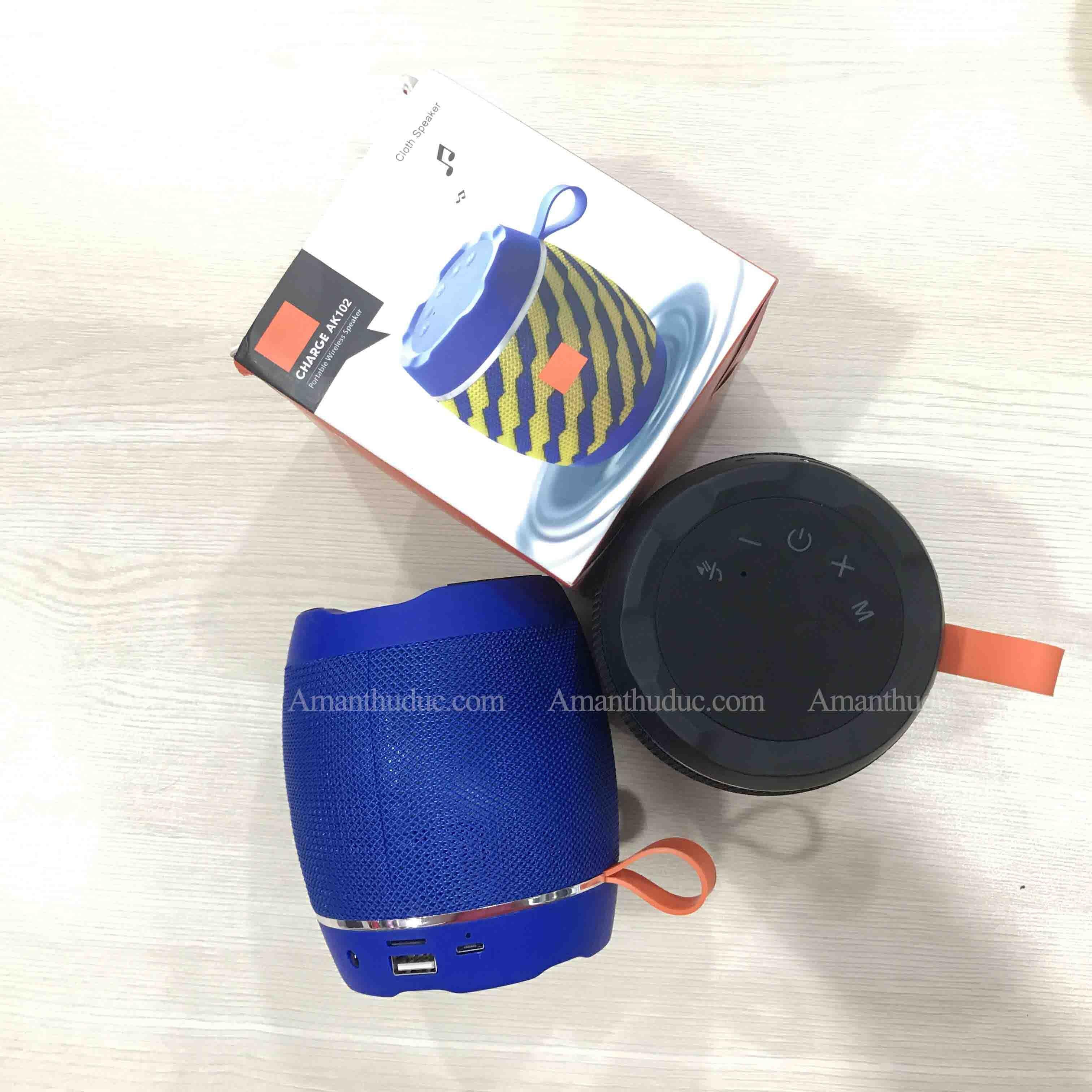 Loa Bluetooth AK-102