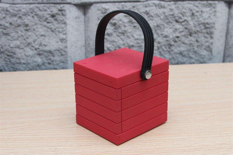 Loa Bluetooth Amethyst MD3