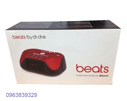 Loa bluetooth Beats-028