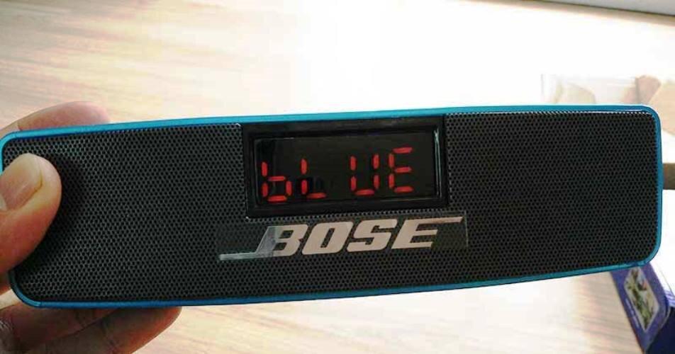 Loa bluetooth Bose B-100