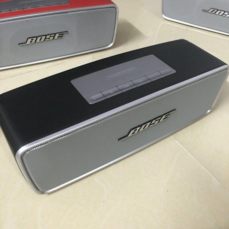 Loa Bluetooth Bose Wireless Speaker S2025