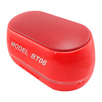 Loa bluetooth BT06