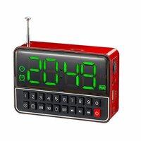 Loa bluetooth có đồng hồ WS-1513