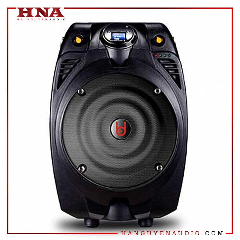 Loa Bluetooth Di Động BD H065YS