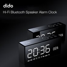 Loa bluetooth Dido X9