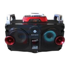 Loa Bluetooth DJ-727