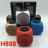 Loa bluetooth H-888
