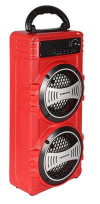 Loa Bluetooth hát Karaoke xách tay Sunrise BS-21B