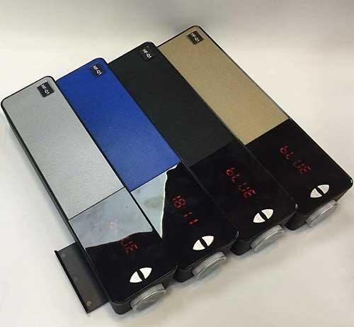 Loa Bluetooth HF-Q2