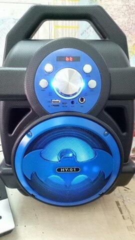 Loa bluetooth HY-01
