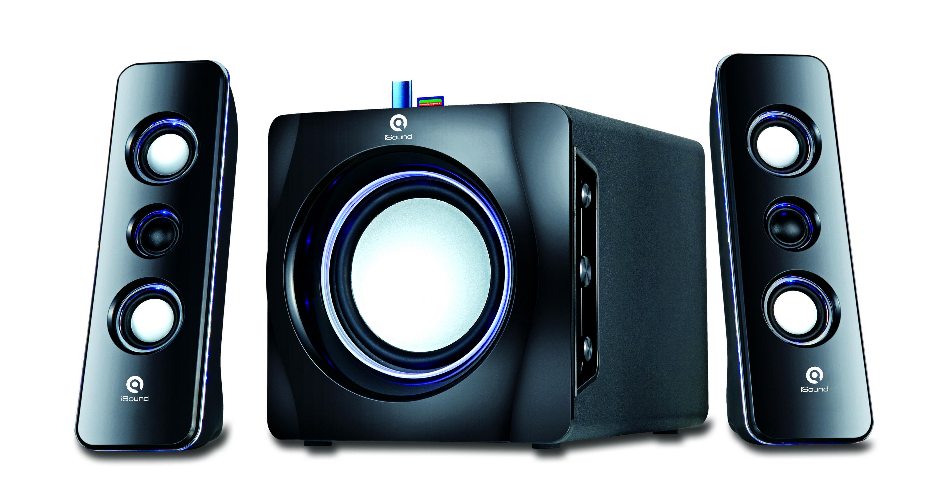 Nơi bán Loa Bluetooth iSound SP18 - 2.1 giá rẻ nhất tháng 05/2021