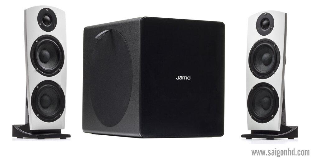 Loa bluetooth Jamo DS7