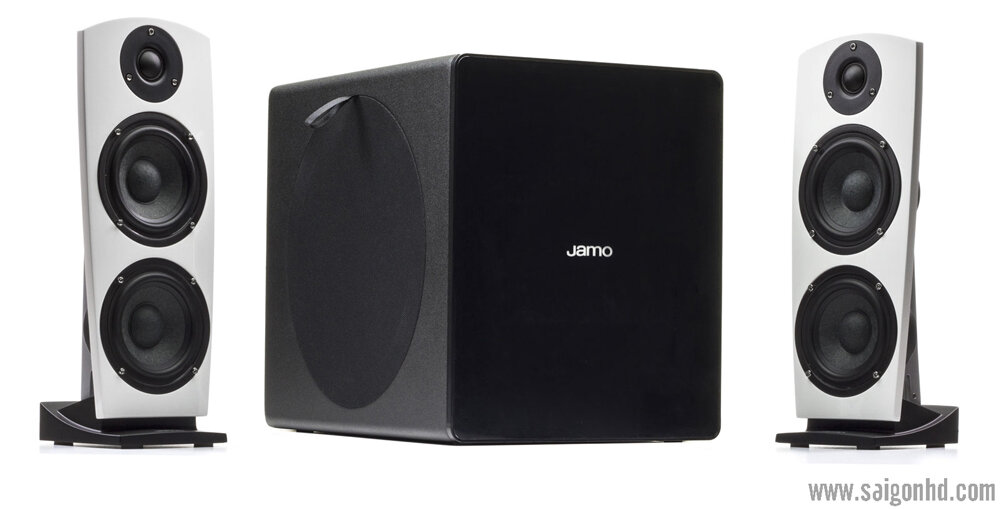 Loa bluetooth Jamo DS7