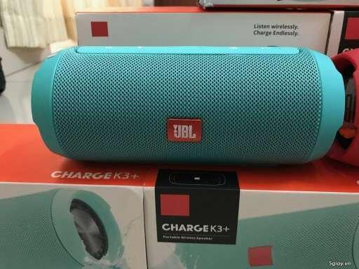Loa Bluetooth JBL Charge K3+
