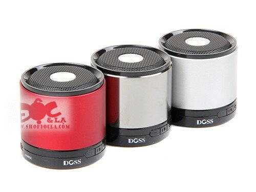 Loa Bluetooth K168