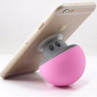 Loa Bluetooth kiêm giá đỡ điện thoại BTS 280