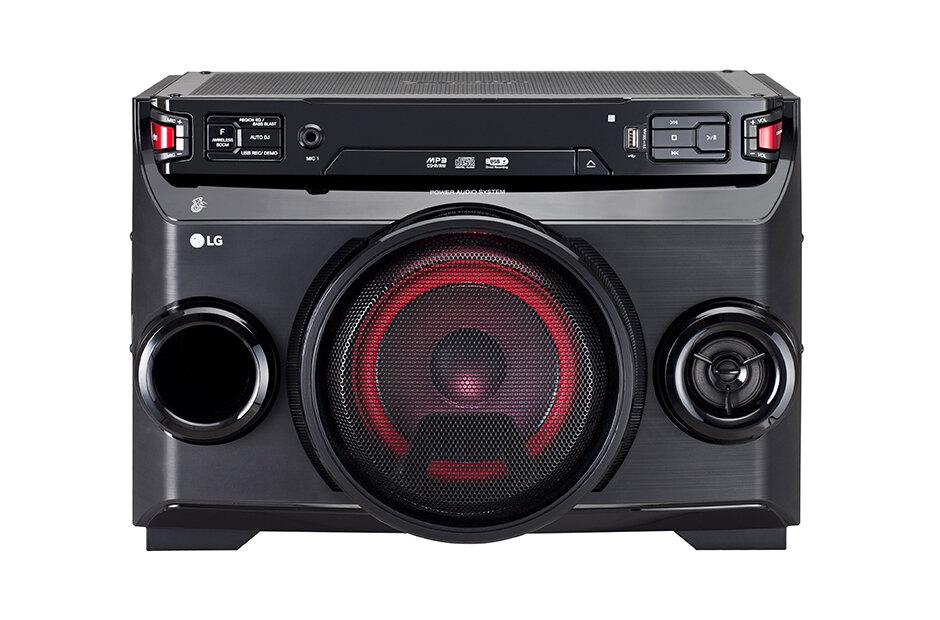 Loa Bluetooth Mini LG OM4560 - 48W