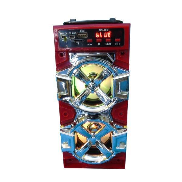 Loa Bluetooth mini QS-105