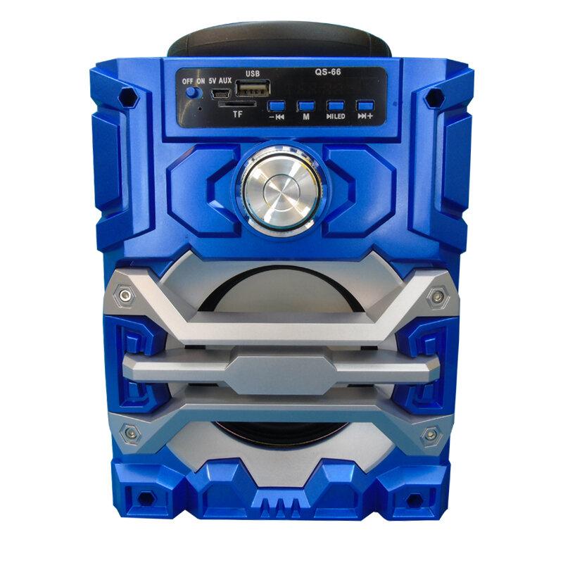 Loa bluetooth mini QS-66