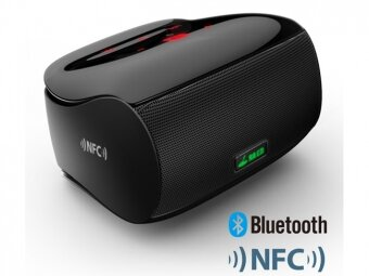 Loa Bluetooth NFC Mini Boom MD5110
