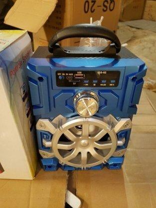 Loa bluetooth QS62