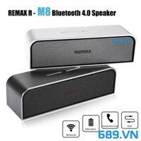 Loa Bluetooth Remax M8