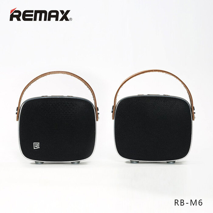 Loa Bluetooth Remax RB-M6