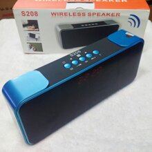 Loa Bluetooth S208
