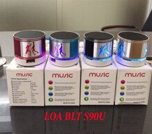 Loa Bluetooth S90U