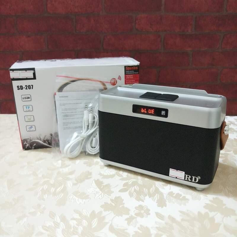 Loa Bluetooth SD-207